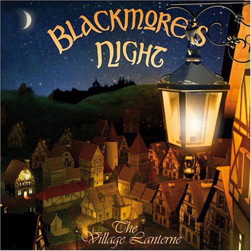"Blackmore's Night ""The Village Lanterne"""